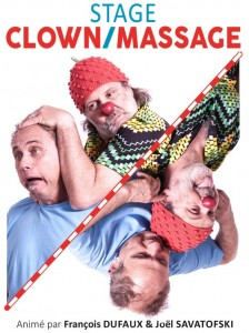 Clown massage