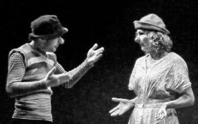 Stage Clown pour Hypersensibles en tous genres : dimanche 13 juin 2021