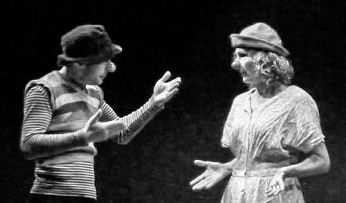 Stage Clown pour Hypersensibles en tous genres : dimanche 26 janvier 2020